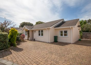 Thumbnail 4 bed detached house to rent in Fauville Drive, St. Sampson, Guernsey
