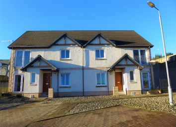 Thumbnail 2 bed flat for sale in 25 St Clair Way, Ardrishaig