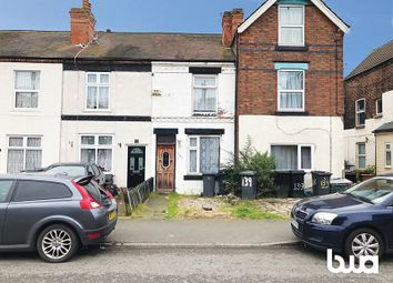 Thumbnail 2 bed terraced house for sale in 137 Vale Road, Colwick, Nottingham