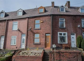 Thumbnail 3 bedroom terraced house to rent in Turton Road, Bolton