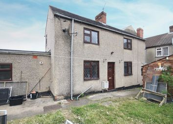 Thumbnail 2 bed detached house for sale in Derby Road, Marehay, Ripley