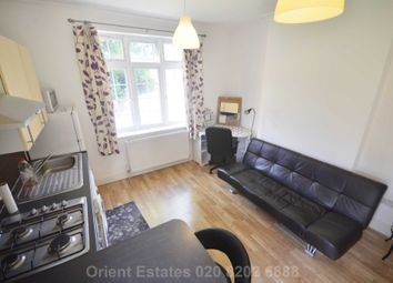 Thumbnail 1 bed flat to rent in Edgeworth Crescent, London