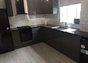 Thumbnail 3 bedroom flat to rent in East India Dock Road, London