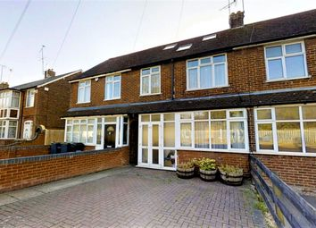 3 bed terraced house for sale in Toddington Road, Luton LU4