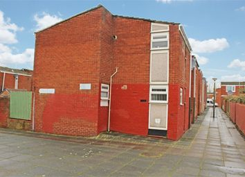 Thumbnail 2 bedroom terraced house for sale in Abbeywood, Skelmersdale, Lancashire