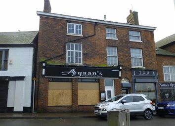 Thumbnail Restaurant/cafe for sale in Hightown, Middlewich, Cheshire