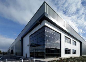 Thumbnail Industrial to let in Wheatley Hall Road, Doncaster