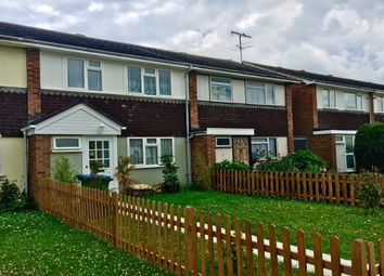 Thumbnail 3 bed property to rent in Wheatcroft, Wick, Littlehampton