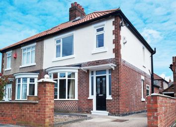 Thumbnail 3 bed semi-detached house to rent in Sutherland Grove, Norton, Stockton-On-Tees