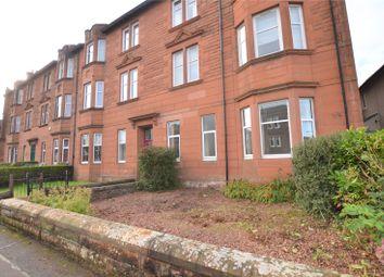 Thumbnail 2 bed flat for sale in Highburgh Drive, Burnside, Glasgow, South Lanarkshire