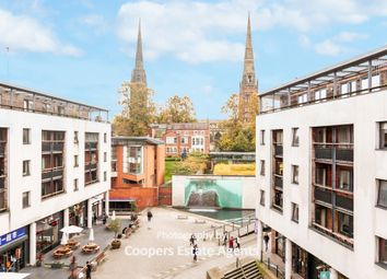 2 bed flat for sale in Abbey Court, Priory Place, Coventry CV1