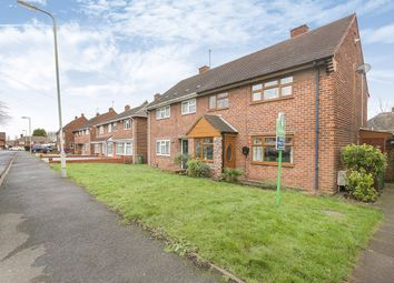 Thumbnail 3 bed semi-detached house for sale in Hillside Gardens, Wolverhampton, West Midlands