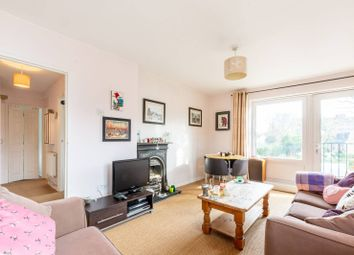 Thumbnail 1 bed flat for sale in Windlesham Grove, Southfields, London