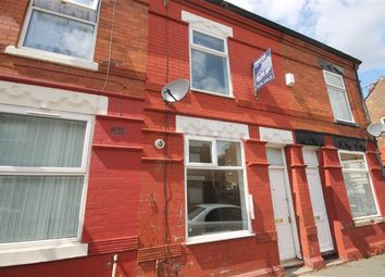Thumbnail 2 bedroom terraced house for sale in Spring Street, Longsight, Manchester
