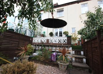 Thumbnail 2 bedroom town house for sale in Pittshill Bank, Fegg Hayes, Stoke-On-Trent