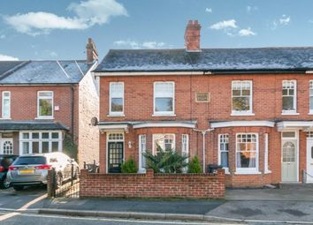Thumbnail 2 bed property to rent in Lower South View, Farnham