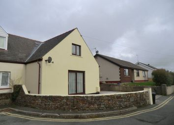 Thumbnail 3 bed bungalow to rent in Wiston Street, Golden Hill, Pembroke