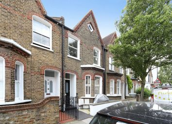 Thumbnail 2 bed flat to rent in Hugon Road, London