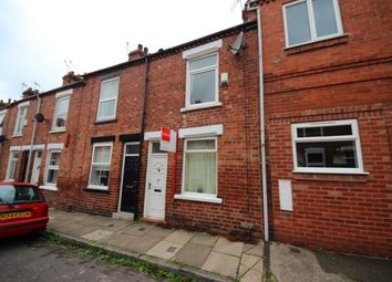 Thumbnail 2 bed property to rent in Trafalgar Street, York