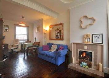 Thumbnail 2 bed terraced house to rent in Fountain Road, London