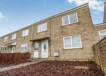 Thumbnail 3 bedroom property to rent in Nene Road, Huntingdon