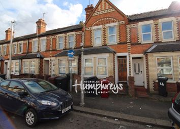 Thumbnail 6 bed property to rent in Pitcroft Avenue, Reading