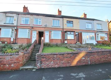 Thumbnail 3 bed terraced house to rent in Greenhead Lane, Sheffield