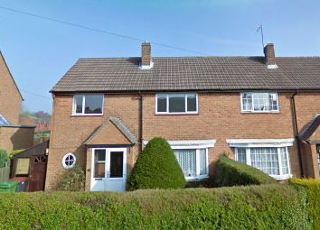 Thumbnail 3 bedroom semi-detached house to rent in Castle Road, Dawley