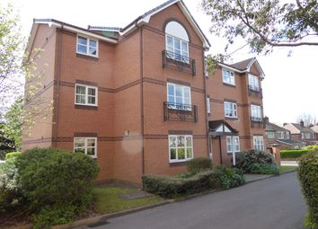 Thumbnail 2 bed flat to rent in Copplestone Court, Swinton