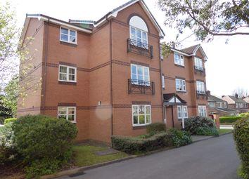 Thumbnail 2 bedroom flat to rent in Copplestone Court, Swinton