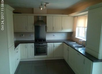 Thumbnail 3 bed terraced house to rent in Lodeneia Park, Dalkeith
