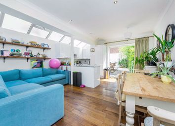 Thumbnail 2 bed flat for sale in Elbe Street, Fulham, London