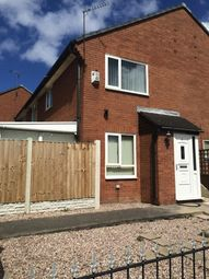 Thumbnail 1 bed semi-detached house for sale in Durden Street, Liverpool