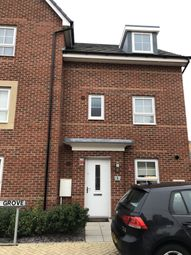 4 bed property to rent in Tawny Grove, Coventry CV4