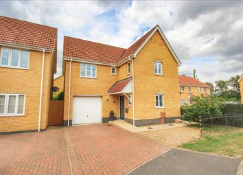 4 bed detached house for sale in Lower Reeve, Great Cornard, Sudbury CO10