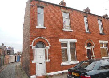 Thumbnail 2 bedroom property to rent in Richardson Street, Carlisle
