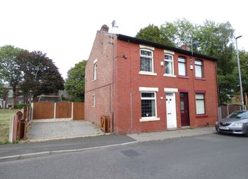 Thumbnail 2 bed terraced house for sale in Coomassie Street, Heywood