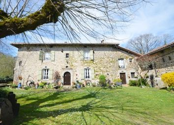 Thumbnail 3 bed country house for sale in St-Mathieu, Haute-Vienne, France