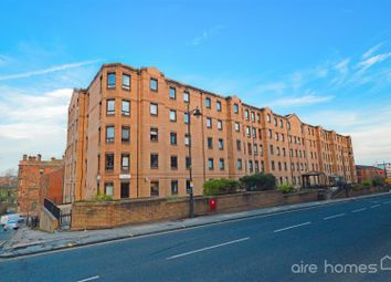 2 bed flat for sale in West Graham Street, Glasgow G4