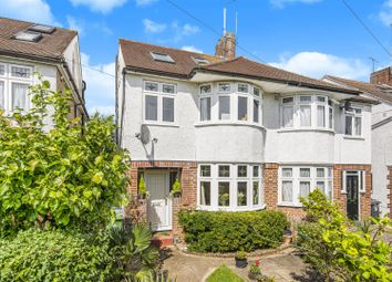 Thumbnail 4 bedroom semi-detached house for sale in Tudor Drive, Kingston Upon Thames