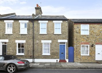 Thumbnail 2 bed property for sale in Hadrian Street, Greenwich, London