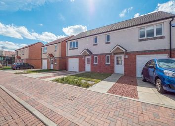 Thumbnail 3 bed terraced house to rent in Torwood Crescent, South Gyle