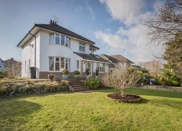 4 bed detached house for sale in Hatlex Drive, Hest Bank LA2