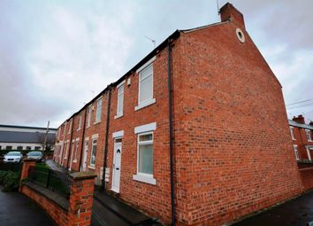 Thumbnail 3 bed terraced house to rent in River Terrace, Chester Le Street