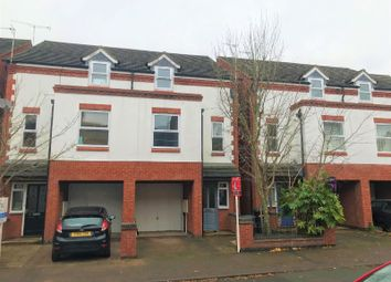 Thumbnail 3 bed town house to rent in South Knighton Road, South Knighton, Leicester