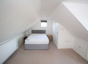 Thumbnail 1 bedroom semi-detached house to rent in Carpenters Close, Holybourne, Alton