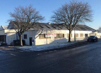 Thumbnail Light industrial to let in 51 Watt Road, Glasgow, Renfrewshire