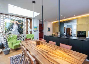 Calton Avenue, Dulwich Village, London SE21. 3 bed semi-detached house for sale