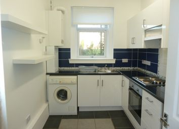 Thumbnail 3 bed flat to rent in Glencoe Street, Glasgow