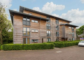 Thumbnail 2 bed flat for sale in 73 Kirk Brae (7A), Caledon House, Edinburgh